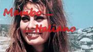 Bette Midler - Mambo Italiano - ( Sophia Loren )