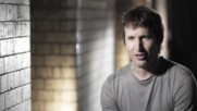 James Blunt - Up Close And Personal EPK (Part 1) (Оfficial video)