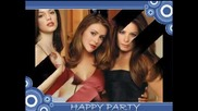 Happy Party Charmed