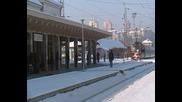 Бвзр 2611 пристига на гара Плевен
