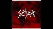 Slayer - Not Of This God ( World Painted Blood )