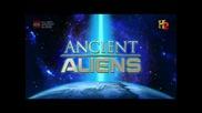 Ancient Aliens s05e09 + Bg Sub