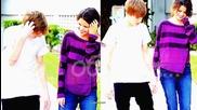 Да те обичам не ме е страх! - Justin & Selena