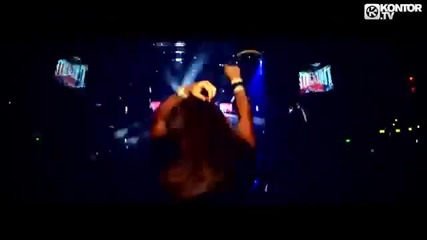 Hardwell - Cobra (official Energy Anthem 2012) (official Video Hd)