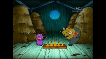 Courage the Cowardly Dog-s01e15