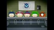 South Park - Pandemic S12 Ep10