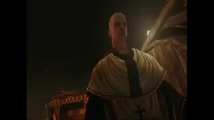 Assassins Creed Brotherhood Multiplayer Beta Trailer