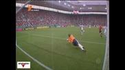 Некарелц - Байерн Мюнхен 1 - 2 (купата на Германия) 02.08.09