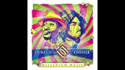 New beggin by Dukes of Daville (adidas original house party remix version)