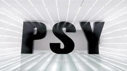 Hyuna ft. Psy - Oppa Is Just My Style ( Gangnam Style ) M V