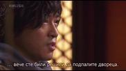 [бг субс] Hong Gil Dong - Епизод 15 - 1/2