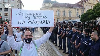 Вече седмица в България ври и кипи. Вижте защо: