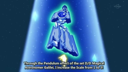 Yu-gi-oh Arc-v Episode 51 English Subbedat