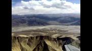 Tibet Aereo