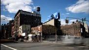 New York city + Dubstep song