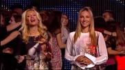 X Factor Bulgaria (09.10.2014г.) - част 3