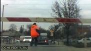 Шокиращи железопътни произшествия!