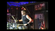 Gary Hoey Live _lunatic Fringe_