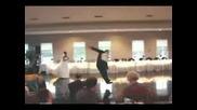 Еволюция В Младоженските Танци!