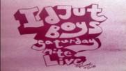 Idjut Boys - Saturday Nite Live Volume Two 2003