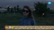 """""""На кафе"""" с Лили Гелева и Мартин Костадинов за втората си съвместна песен """"Край на света"""""""