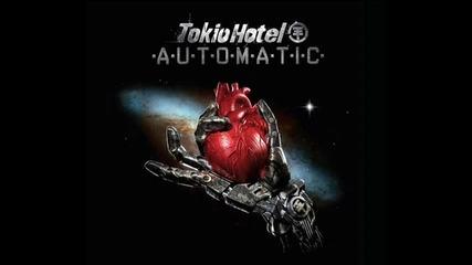 * Див0 h0use ремиксче * Tokio Hotel - Automatic (jayy remix)