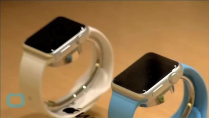 This Startup Will Let You Rent the Apple Watch for $45
