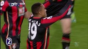 ВИДЕО: Голът на Джуниър Станислас срещу Манчестър Юнайтед