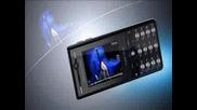 Sony Ericsson  K810 ДЗЪМА