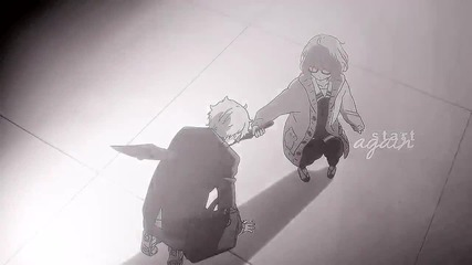 Disintegrating - Kyoukai no Kanata