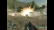 Ескплозии В Crysis