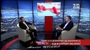 Крият ли се депутатите зад имунитета си, за да избягат от закона - Часът на Милен Цветков