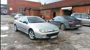Peugeot 406 coupe 2,2hdi 133 2004