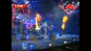 Tokio Hotel - Schrei - In Russia