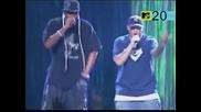 Method Man Feat. Limp Bizkit - N2 Gether Now (live at Mtv) [dj Lethal and Dj Premier Version]