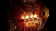 Лампи Светкани От Компютъра