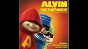 Alvin and Chipmunks - funkytown