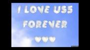 Us5 I Dont Wanna Leave - Bg Subs/7 Meseca Fenka Na Us5 (h)
