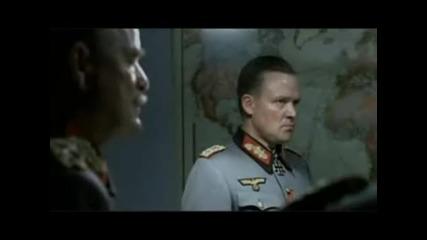 Реакцията на Хитлер за Justin Bieber и Rebecca Black