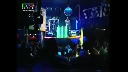 Mile Kitic - Zasto bas ti - (LIVE) - (OTV Valentino 2012)