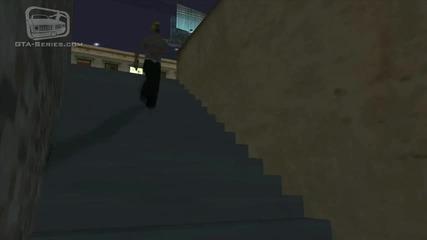 Gta San Andreas - Mission 14 - Running Dog