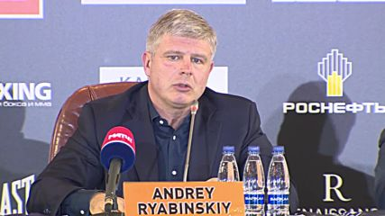 Russia: Heavyweight boxer Sasha Povetkin denies taking meldonium after ban
