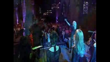 Oslo Gospel Choir - Open The Eyes Of My Heart.flv