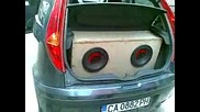 2 - dradster & fiat punto