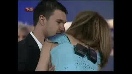Вечерното Шоу на Азис - Валери Божинов