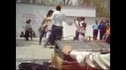 Ромски Кючеци 30.04.2011 Фестивал Айтос #2