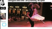 Lionsgate Sues Over 'Dirty Dancing' Ad Spoof