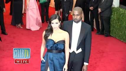 Kim and Kanye Make TIME's 100 Most Influential People List