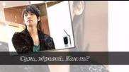 Infinite Love E12 S01