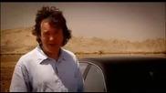 Bentley Continental Flying Spur - Top Gear